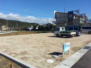 Misawa_parking2